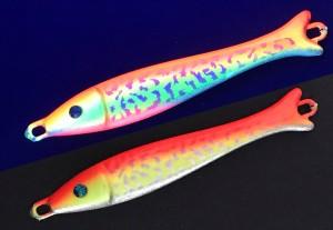 Speedyfish Red Banana,Magic Colors,200g