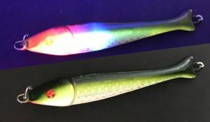Speedyfish Pilker Spierling,Magic Colors,100g